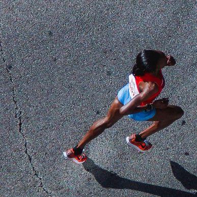 Le marathon • Épreuve 6  30.09.2020