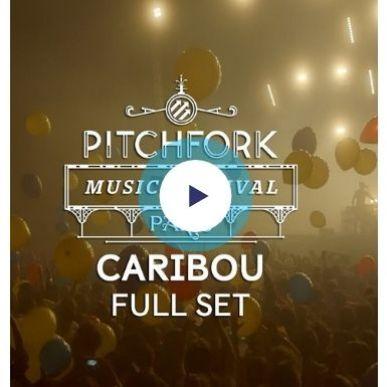 Caribou | Full Set |