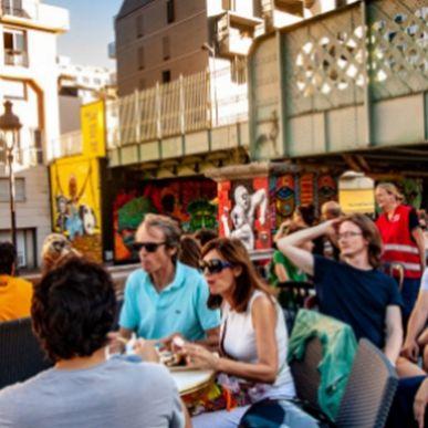 Sam 17.07 • 18h • durée 1h30 • 23€ - 20€ & gratuit pour les -4 ans • Bassin de la Villette >>> Parc de la Villette