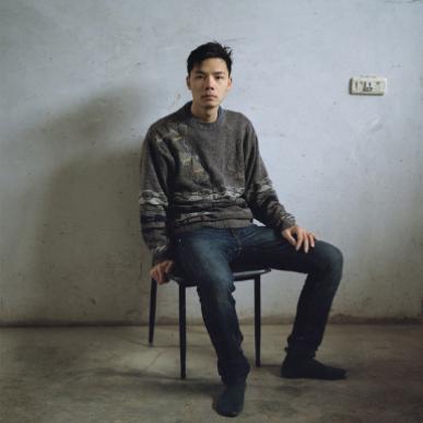 Zheng Heng