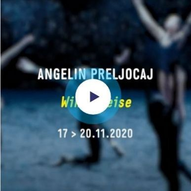 Angelin Preljocaj - Winterreise (2020)