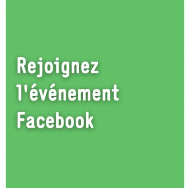 Rejoignez l'événement Facebook du 3 juillet à La Villette