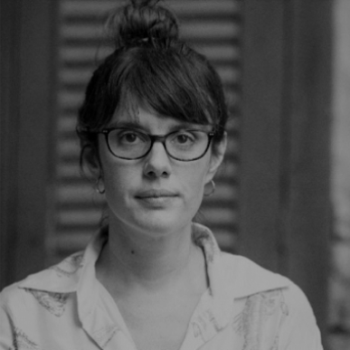 Alice Ripoll – un regard, une posture – portrait de chorégraphe